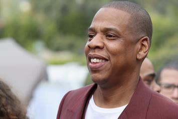 Jay Z Thanks Legends Of Hip-Hop For Inspiring Him