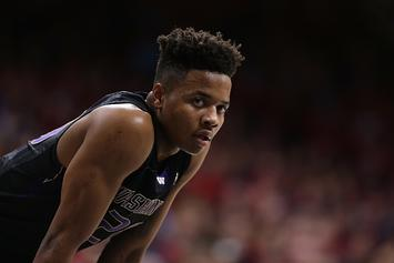 Markelle Fultz Considered Signing With Big Baller Brand