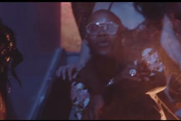 "Tory Lanez Feat. Dave East ""Loud Pack"" Video"