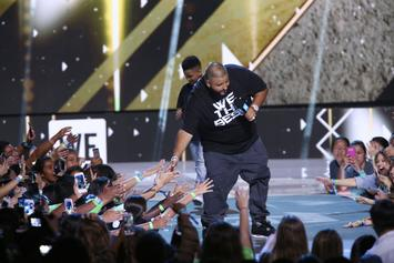 DJ Khaled Wowed By Magic Tricks During Power 106 Interview