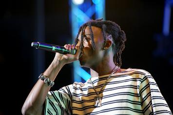 Playboi Carti Talks Influences, Advice For Aspiring Rappers