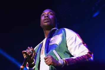 Meek Mill Announces Dreamchasers Compilation Mixtape
