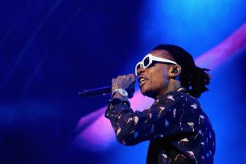 "Wiz Khalifa's ""See You Again"" Now Has The Most Views In YouTube History"