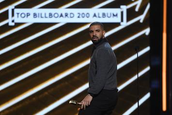 Find Out Which Cars Drake Keeps In His Garage