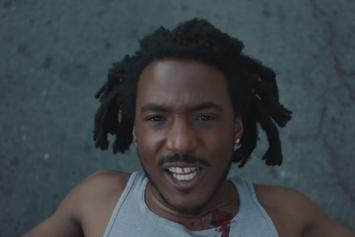 "Mozzy Feat. DCMBR ""Afraid"" Video"