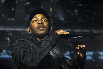 Kendrick Lamar, Dave Chappelle Talk Trip To South Africa, Self Expression
