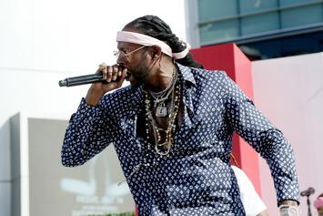 2 Chainz Hits The Breakfast Club, Talks Nicki/Remy Beef & More