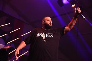 DJ Khaled, The Weeknd & Others Join The 2017 iHeartRadio Music Festival