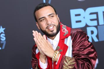 French Montana Debuts At No. 3 On Album Charts, Jay-Z Returns At No. 1