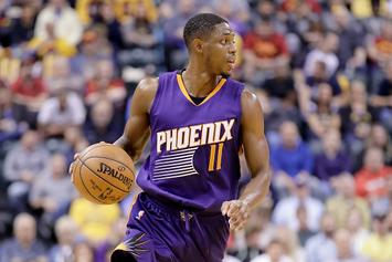 Suns' Brandon Knight Expected To Miss All Of Next Season
