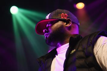 Ghostface Killah Recounts Near-Death Experience At Yacht Party