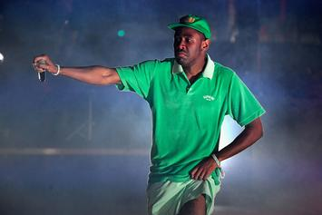 Tyler, The Creator Vies For #1 Debut, Questions TIDAL Numbers