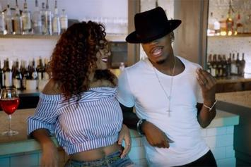 "Ne-Yo ""Another Love Song"" Video"