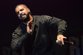 Stream Episode 49 Of Drake's OVO Sound Radio