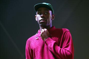 "Tyler, The Creator Says ScHoolboy Q Turned Down The ""Who Dat Boy"" Beat"