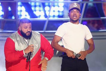 Chance The Rapper's Bodyguard Arrested For Body Slam Incident