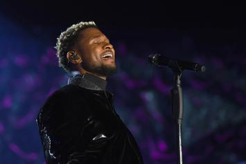 Usher Says He Did Not Sleep With Accuser