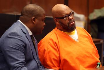Suge Knight & Lawyer Reportedly Accused Of Trying To Bribe Witnesses
