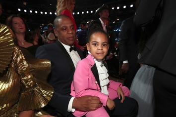 Blue Ivy's Adorable Dance Recital Photos Surface Online