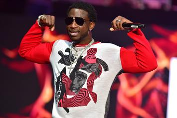 Gucci Mane Signs Hoodrich Pablo Juan & Lil Wop To 1017 Records