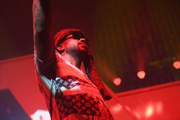 Gucci Mane, Ty Dolla $ign & Big Sean Highlight Billboard Hot 100 Fest's First Day