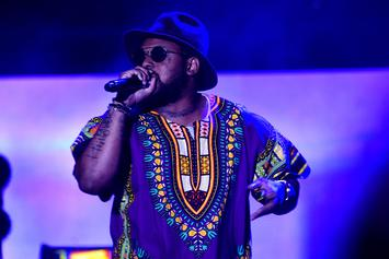 """ScHoolboy Q & B-Real Blaze Up In """"The Smokebox"""""""