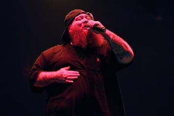 "Stream Action Bronson's ""Blue Chips 7000"""