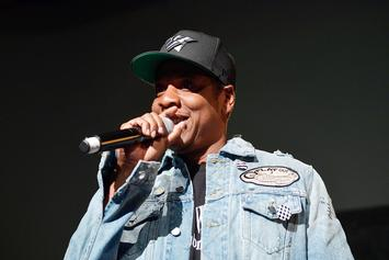 "Jay Z ""4:44"" Interview Pt 2: Gloria Carter, Blue Ivy, Twins & More"