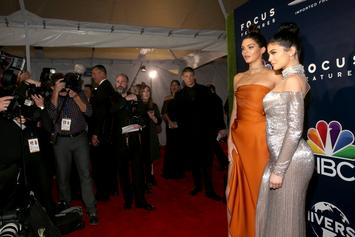Kendall & Kylie Jenner Face New Cultural Appropriation Accusations