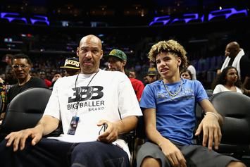 """LaVar Ball's Reality Show """"Ball In The Family"""" Trailer Revealed"""
