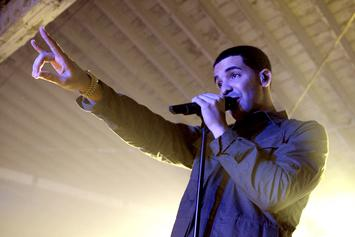 Drake Shares Heartfelt Pledge, Donates $200K To Help Hurricane Harvey Victims