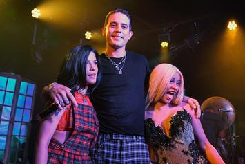 G-Eazy & Cardi B, Halsey Collaborations Are Coming