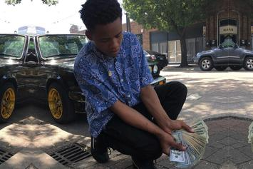 """Five Tay-K Songs That Aren't """"The Race"""""""