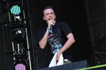 Logic Joins New Mental Health Awareness Campaign For Radio