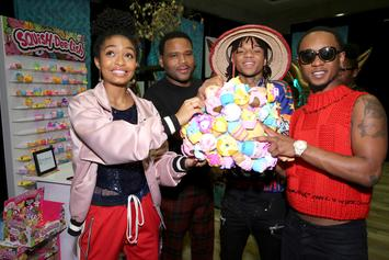 Rae Sremmurd & ILoveMakonnen Are Teaming Up For A New Song