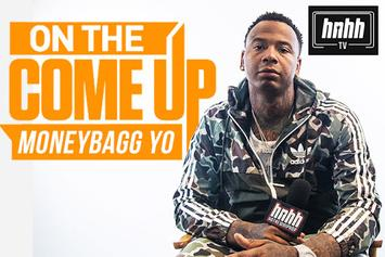 MoneyBagg Yo: On The Come Up