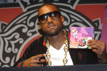 "Kanye West's ""Graduation,"" Ten Years On"