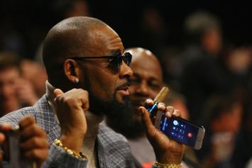 R. Kelly Alleged Victim Details Time Spent In Sex Cult