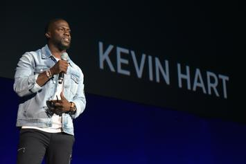 Kevin Hart's Extortion Scandal: Everything We Know
