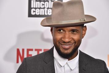 Usher's Male STD Accuser Claims They Had Sex In Koreatown Spa