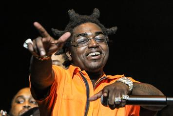 Kodak Black Explains Why He Walked Off Stage At Wild 'N Out Concert