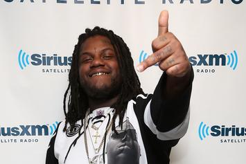 Fat Trel Has Been Released From Jail