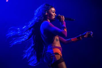 "Azealia Banks Calls Cardi B A ""Poor Man's Nicki"""