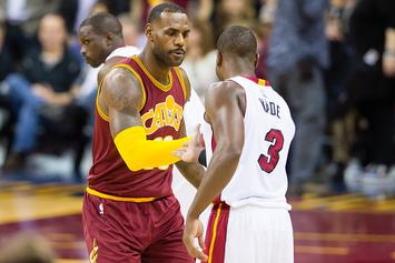 Dwyane Wade To Reunite With LeBron James: NBA Twitter Reacts