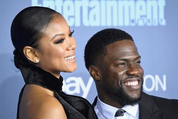 Kevin Hart & Eniko Parrish Throw Lavish Baby Shower, Reveal Baby Name