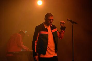 Majid Jordan Team With Urban Outfitters For Fall Bombers