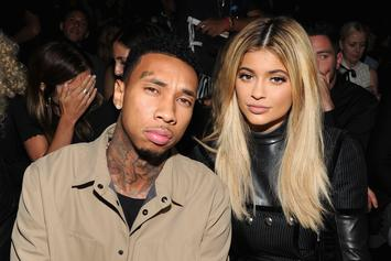 Tyga Will Talk About Kylie Jenner's Baby, But Only If He Gets Paid