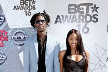 "Young Thug To Jerrika Karlae: ""Bitch U Goin Die"""
