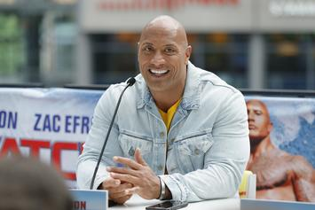"""The Rock Confirms """"Fast & Furious"""" Spinoff"""