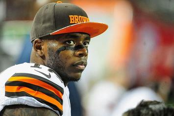 Josh Gordon Details Drug Abuse: Cocaine, Xanax, Methazine +More